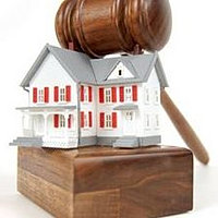 after foreclosure eviction california foreclosure process