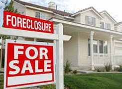 foreclosure eviction timeline