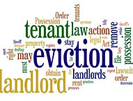 california eviction process san diego los angeles san francisco