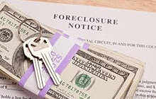 cash for keys foreclosure landlord tenant law california
