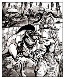 Cretacea Excerpt