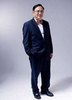 Francis Lun GEO Securities