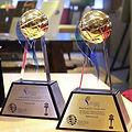 Infocast Award HKICTA