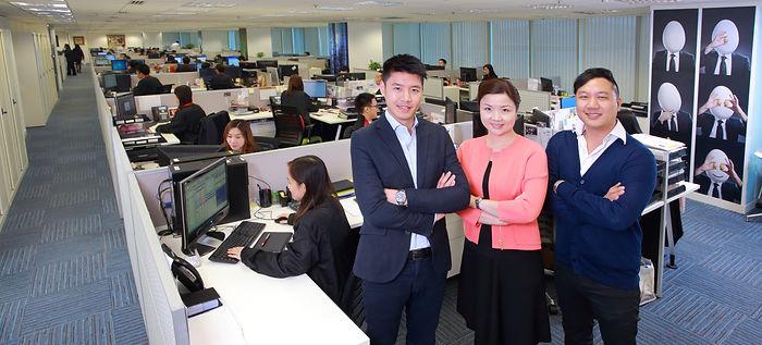 Infocast Executives