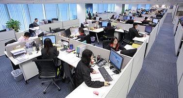Infocast Office