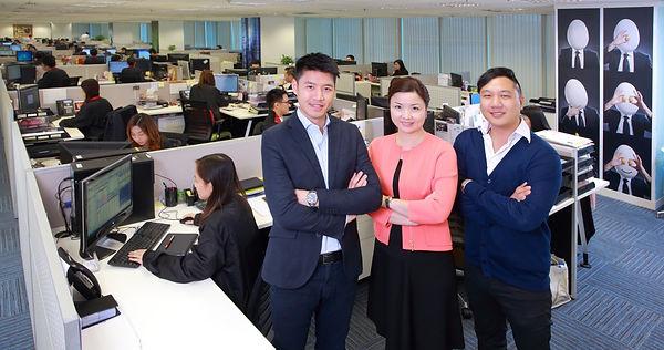 Infocast Team