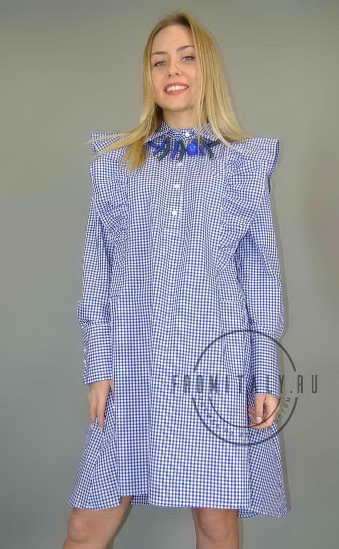 Итальянская женская одежда