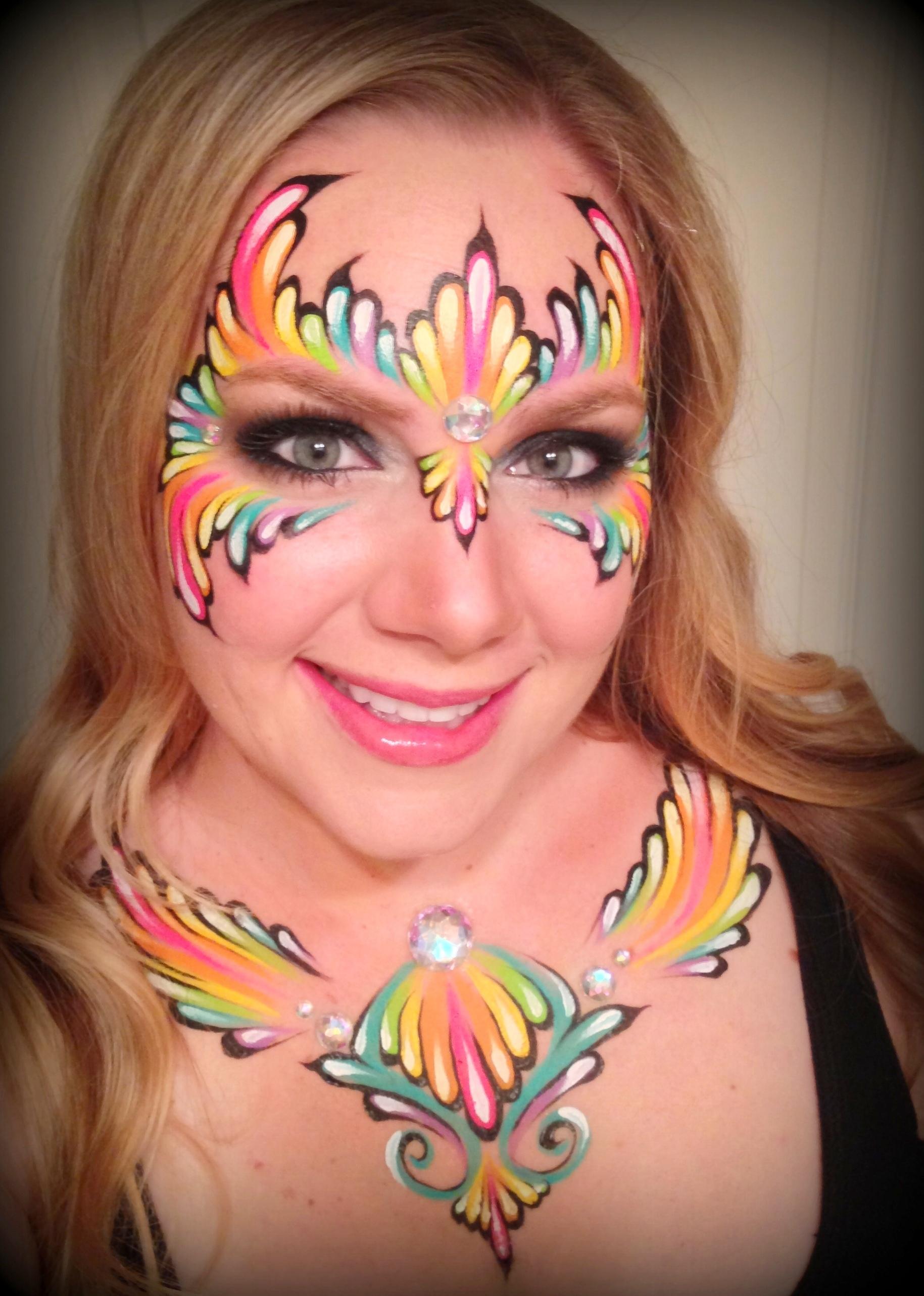 Lisa joy young makeup special fx solutioingenieria Choice Image