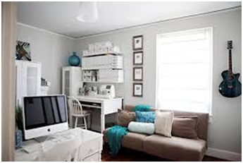 What to Do With a Spare Bedroom | Salisbury Apartments|Apartment ...