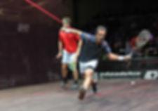 Test Rackets Winterthur