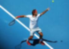 Tennis Bespannen Service Winterthur