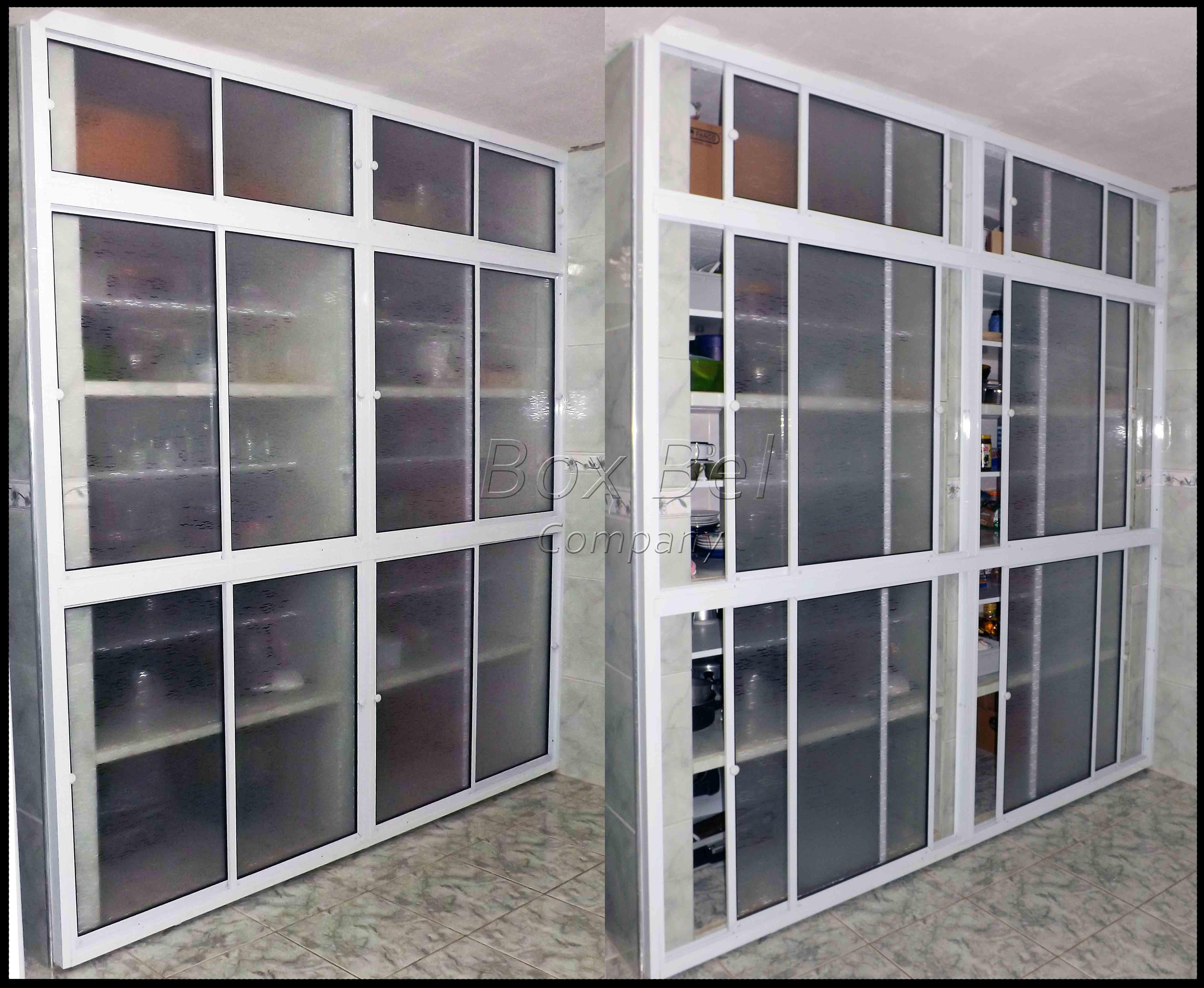 Imagens de #7F594C Em alumínio branco prateleiras MDF branca e acrílico GV cristal 5225x4288 px 3252 Box Acrilico Para Banheiro Em Santos
