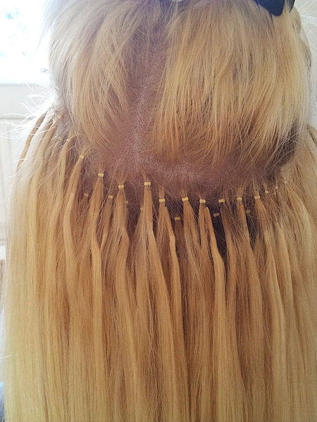 Hair Extensions At Home Essex 28