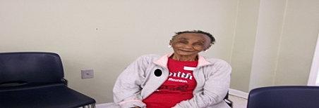 Aunt Ceola