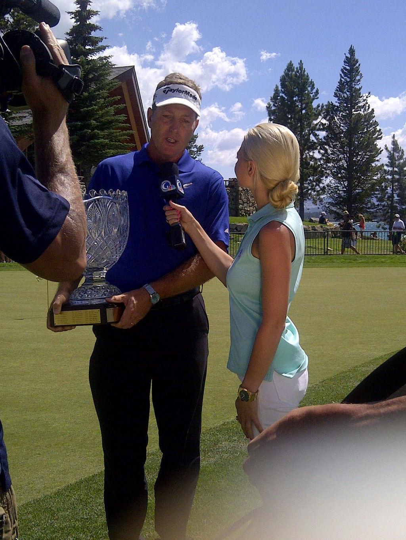 Tahoe Winner Dan Quinn