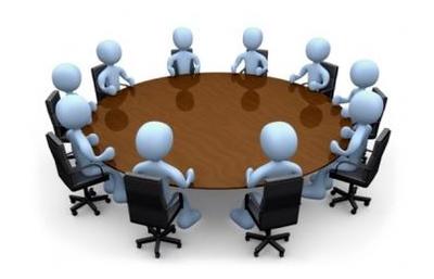 2ª Reunião de Responsáveis e Mestres - convite