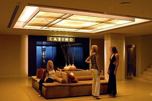 Panoramic Casino - Hall