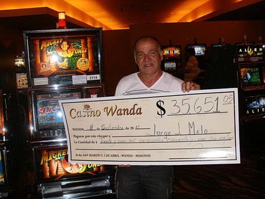 Casino Wanda