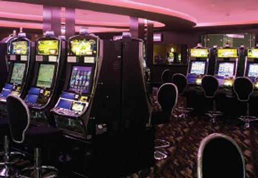 Panoramic Casino - Slots