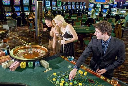 Panoramic Casino - Ruleta