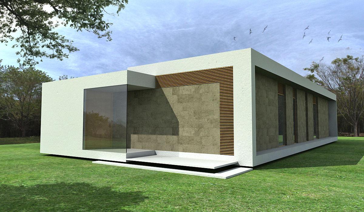 Abcasalista casas prefabricadas construcci n modular for Construccion modular prefabricada