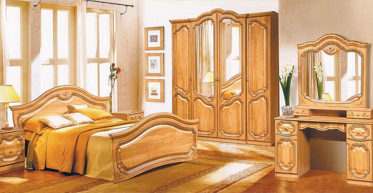 Спальни белорусских производителей цены фото