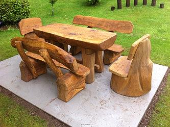 Uniqueoak outdoor garden furniture dublin - Garden furniture dublin ...