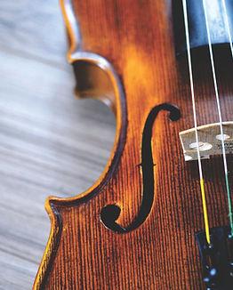 クラシックヴァイオリン