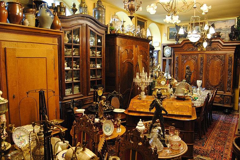 bildergalerie antiquit ten kottmeier trier. Black Bedroom Furniture Sets. Home Design Ideas