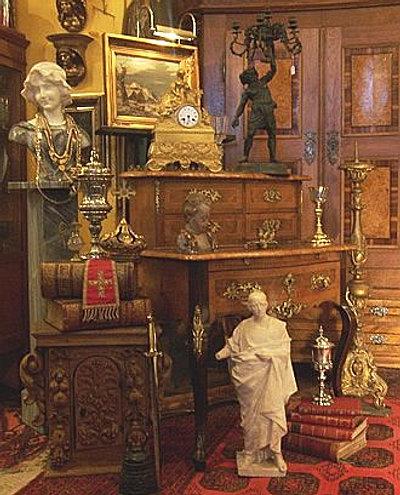 startseite antiquit ten kottmeier. Black Bedroom Furniture Sets. Home Design Ideas