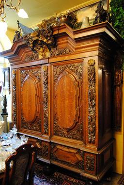 antiquit ten kottmeier m bel. Black Bedroom Furniture Sets. Home Design Ideas