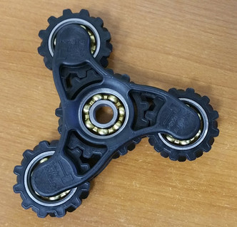 best hand toy spinners