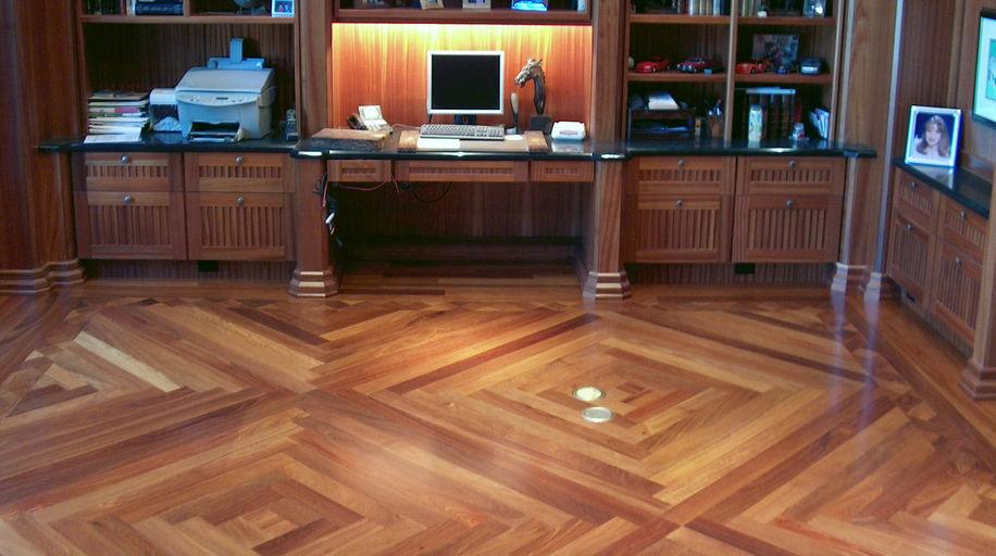 Fine Cut Wood Flooring Inc