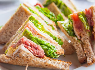 läcker Sandwich