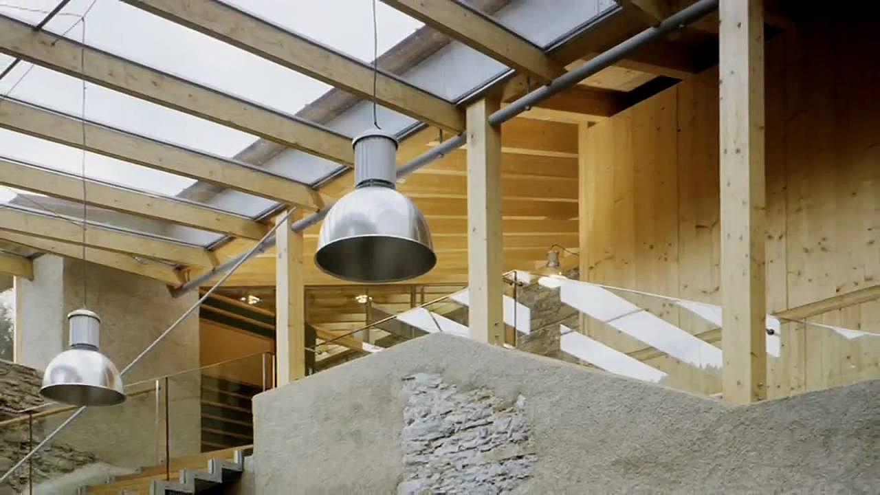 Manifattura Pergole Verande Serre Solari e Tettoie  Serra_solare_legno_vetro
