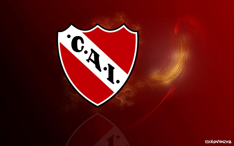 Wallpaper    Club Atletico Independiente ricardoalvarez ...