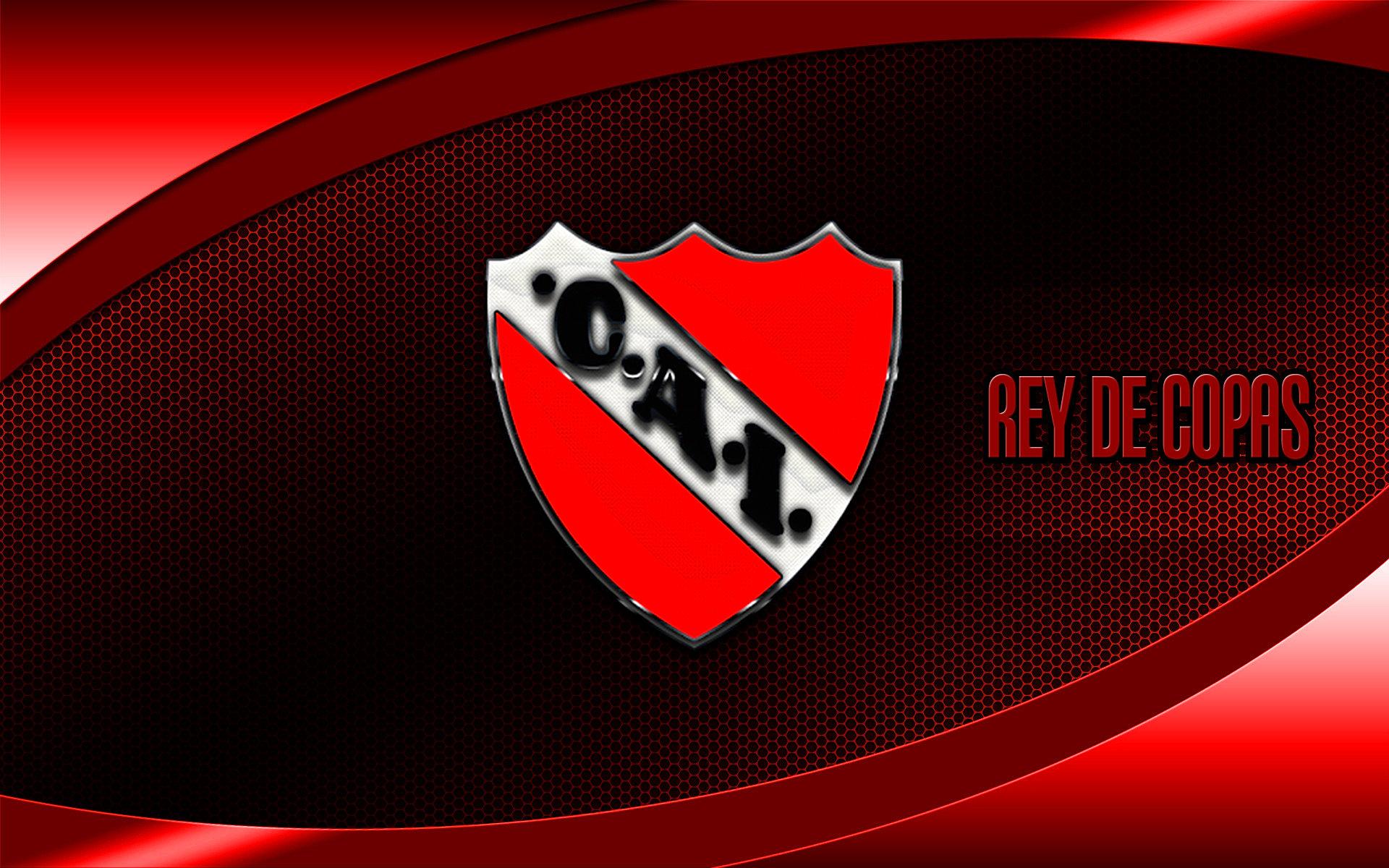 Wallpaper || Club Atletico Independiente ricardoalvarez ...