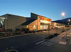 Home Depot Warehouse Lacey Wa