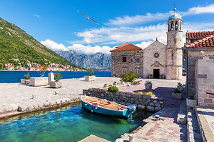 church-our-lady-rocks-bay-kotor-near-per