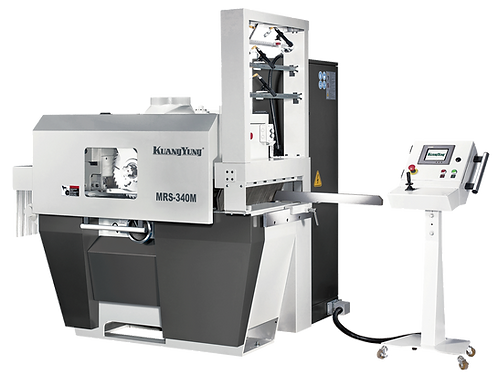 Optimizing Movable Rip Saw with 2D Image Scanning System