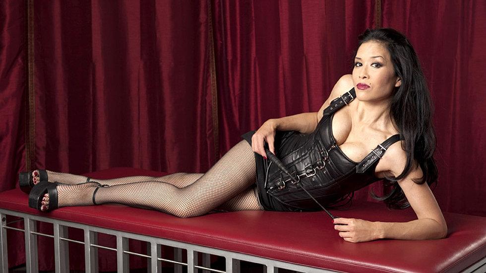 mistress damiana chi