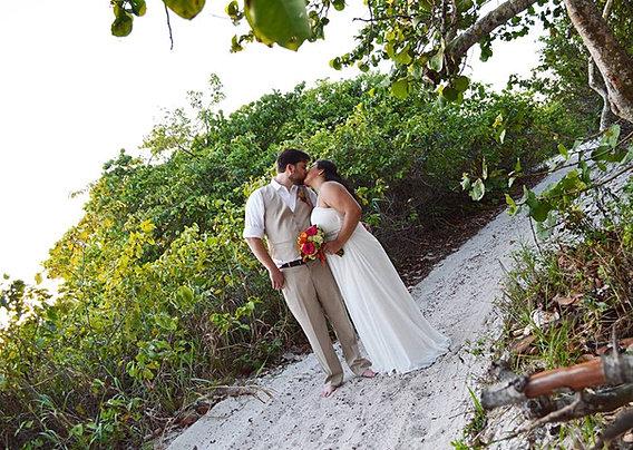 Del Nor Wiggins Pass Wedding In Naples Beach