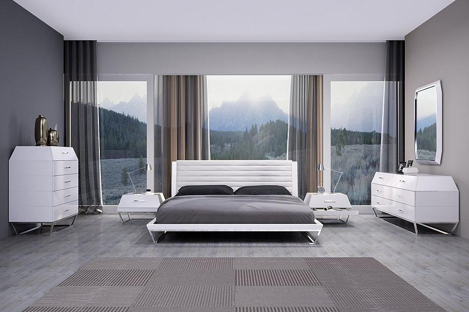 Modern Furniture Miami mars modern italian office furniture set. modern furniture store