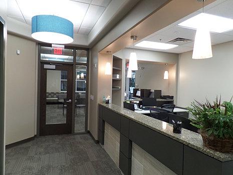 S&G Dentistry | KC Constructors