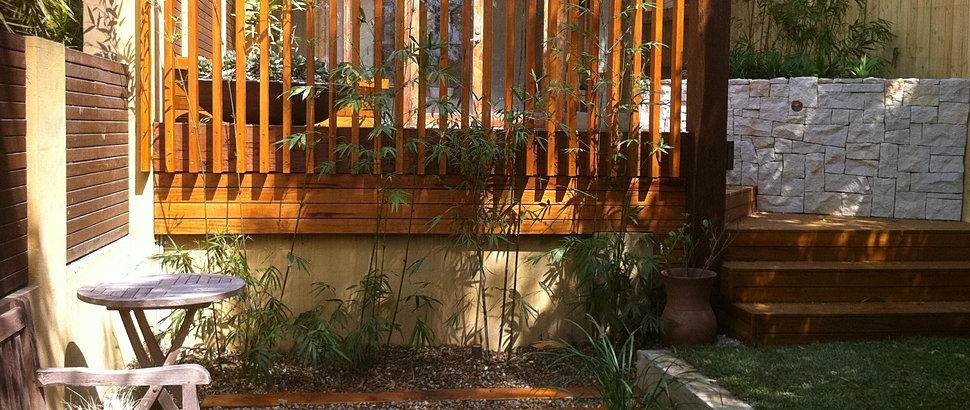 Natural elements landscapes landscaping sutherland shire for Landscape design courses sydney