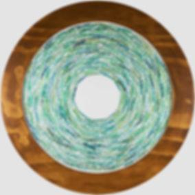 Wooden Circle Frame Art - Kiri Jones.jpg