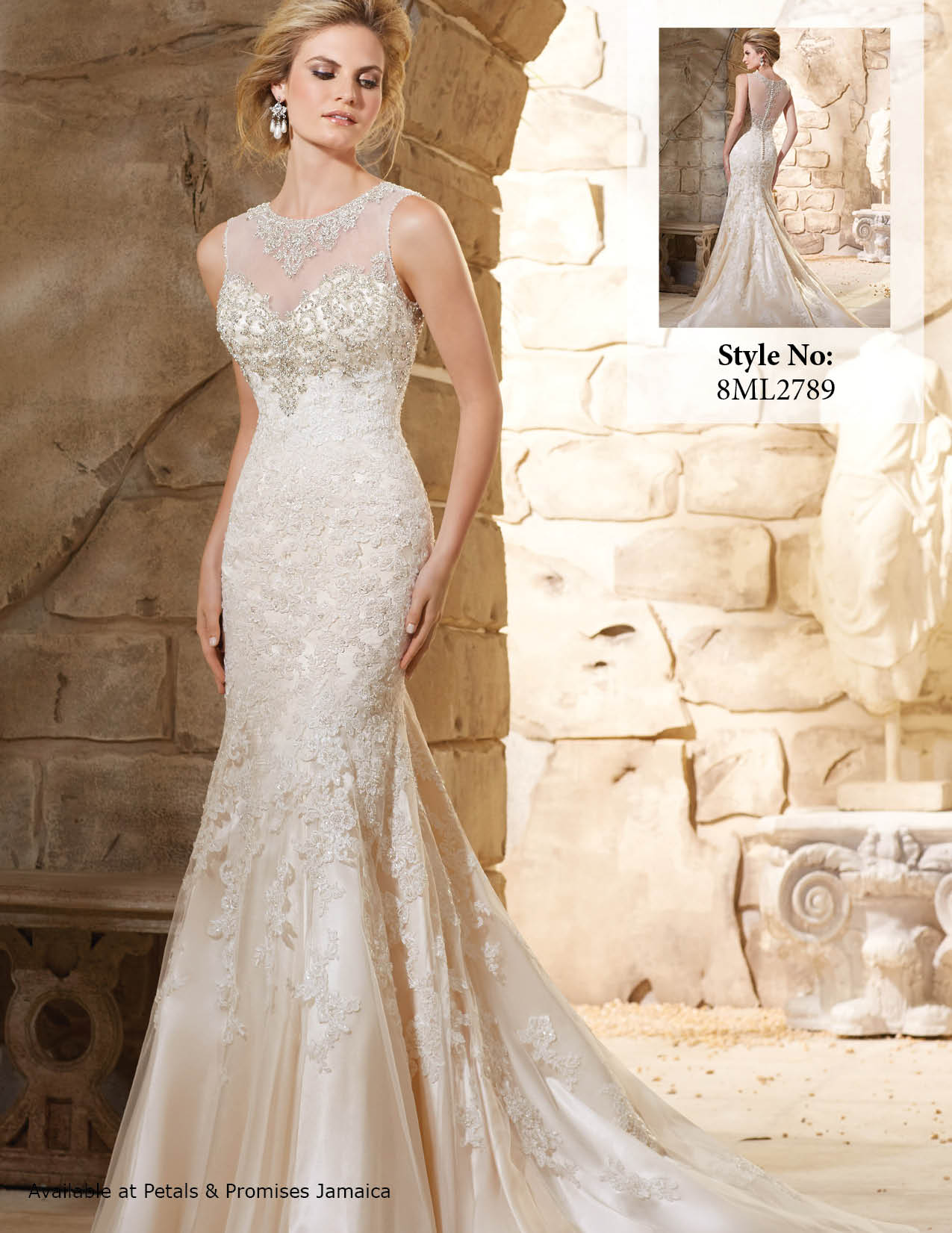 Justice of the Peace Wedding Dresses