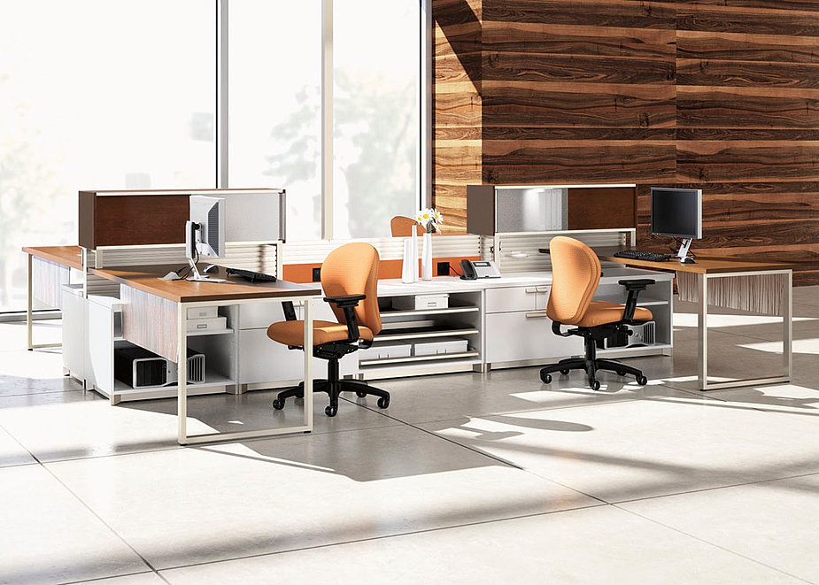 chicagoland commerical office furniture dealer for new used and
