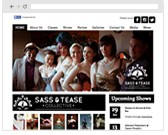 Sass and Tease Collective