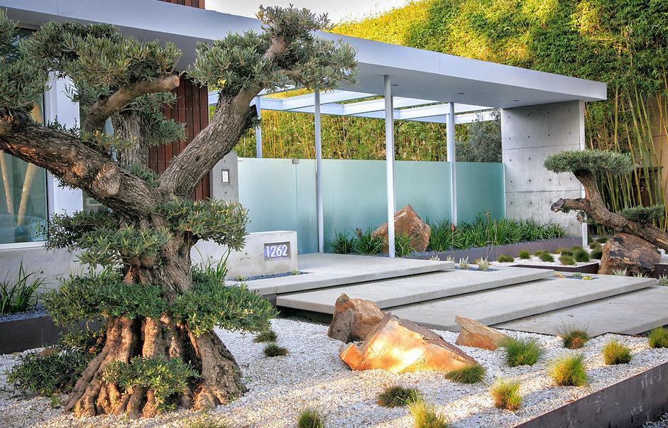 Grounded Landscape Design San Diego